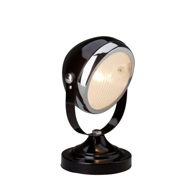 Rider lampe de table - noir