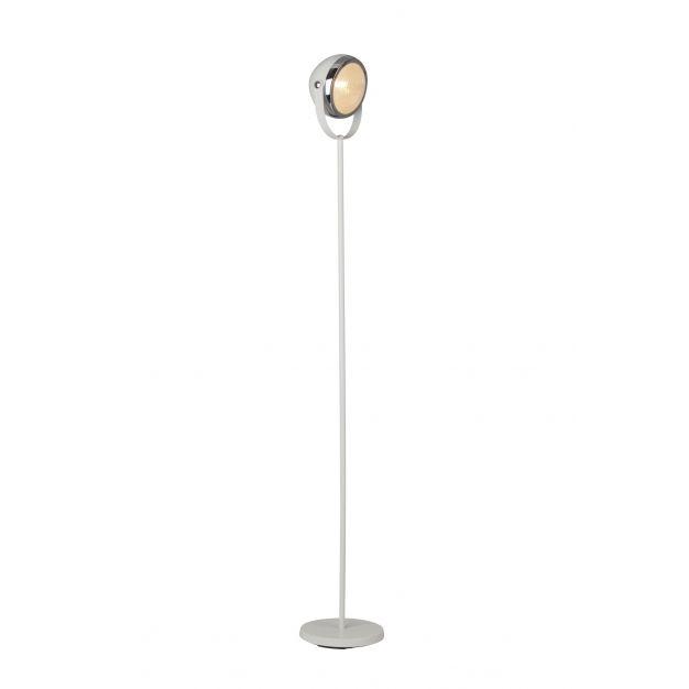 Rider lampadaire - crème