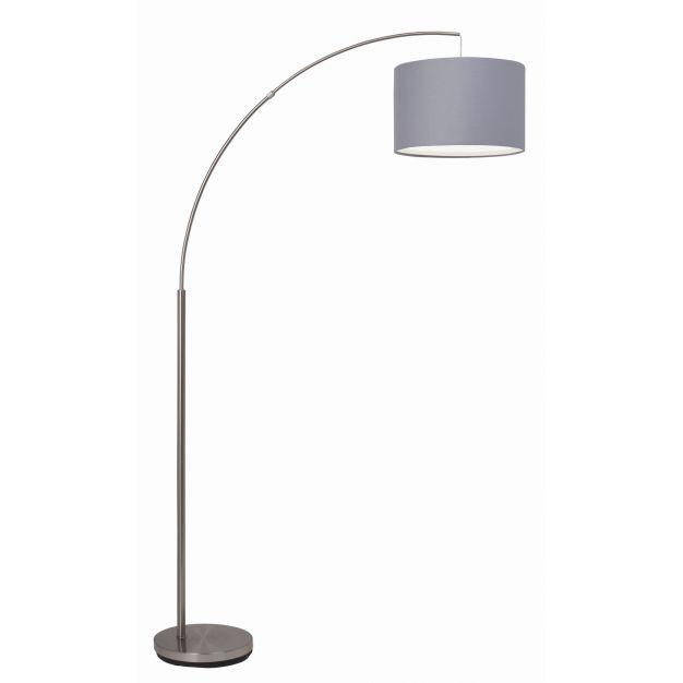 Clarie lampadaire - gris