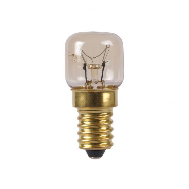 lampe pour machine à coudre - E14 - 20W - 2700K - transparent