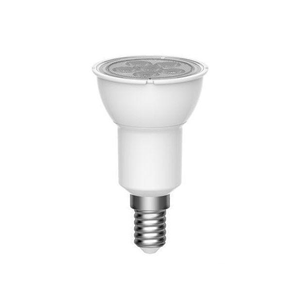 ampoule LED - E14 - R50 - 4,7W - blanc chaud