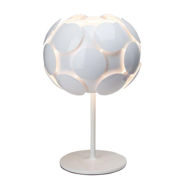 Statics lampe de table