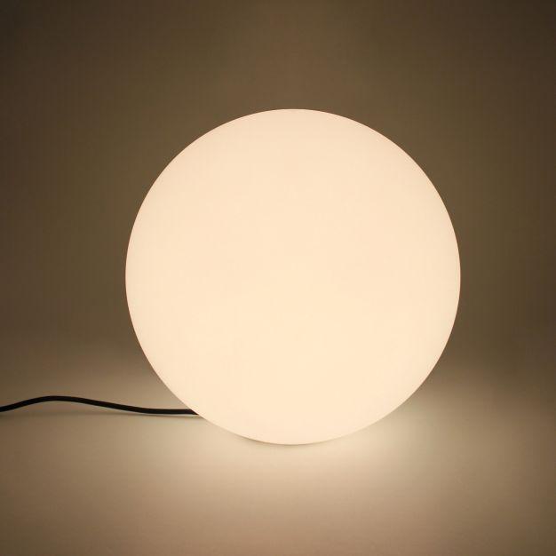 GG- spot - Ø 40 cm - 4,5W LED incl. - blanc