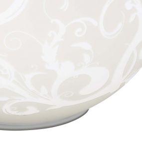 Broni lampe de table