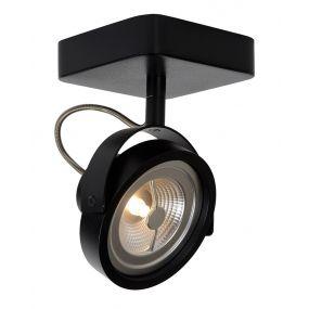 Tala LED spot 1 - noir
