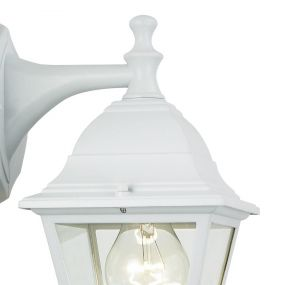 Newo lampe murale III - blanc