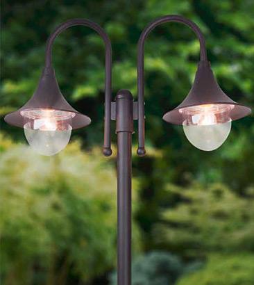 éclairage de lanterne